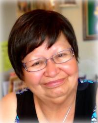Alma Theresa MARTEN