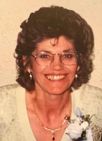 Gloria MURRAY