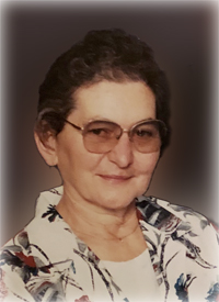 Olga DUREC