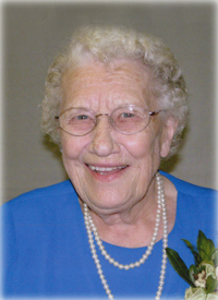 Mary VOGEL