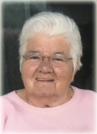 Margaret LUTTMAN
