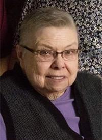 Elsie ROY