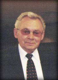 Ernie SHTYBEL