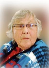 Maggie Cardinal