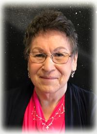 Gloria Bernice SUNTJENS