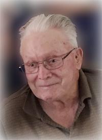 Donald KJENNER