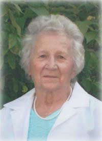 Pauline KADUTSKI