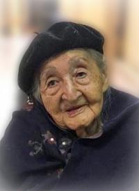 Mary PASQUAYAK