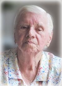 Rita BRUINS