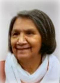 Margaret MOOSEWAH