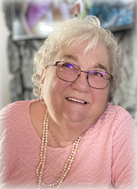 Jeannette COZICAR